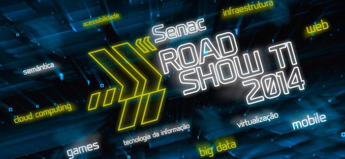 Senac-Road-Show