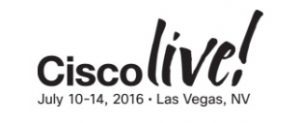 Cisco Live - Las Vegas