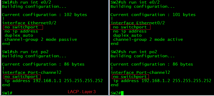 lacp_config_l3_etherchannel