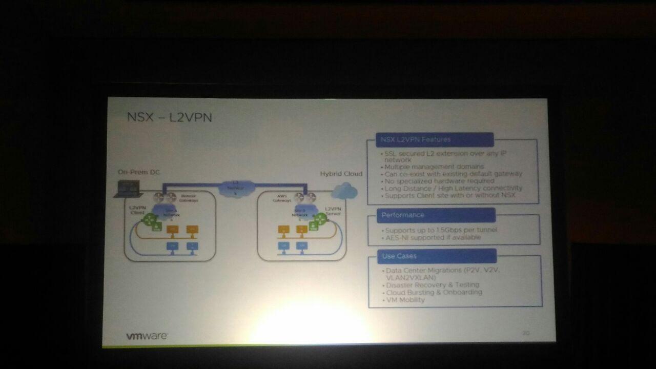 VMworld 2018 - Day 2 - Terça Feira » Cisco Redes