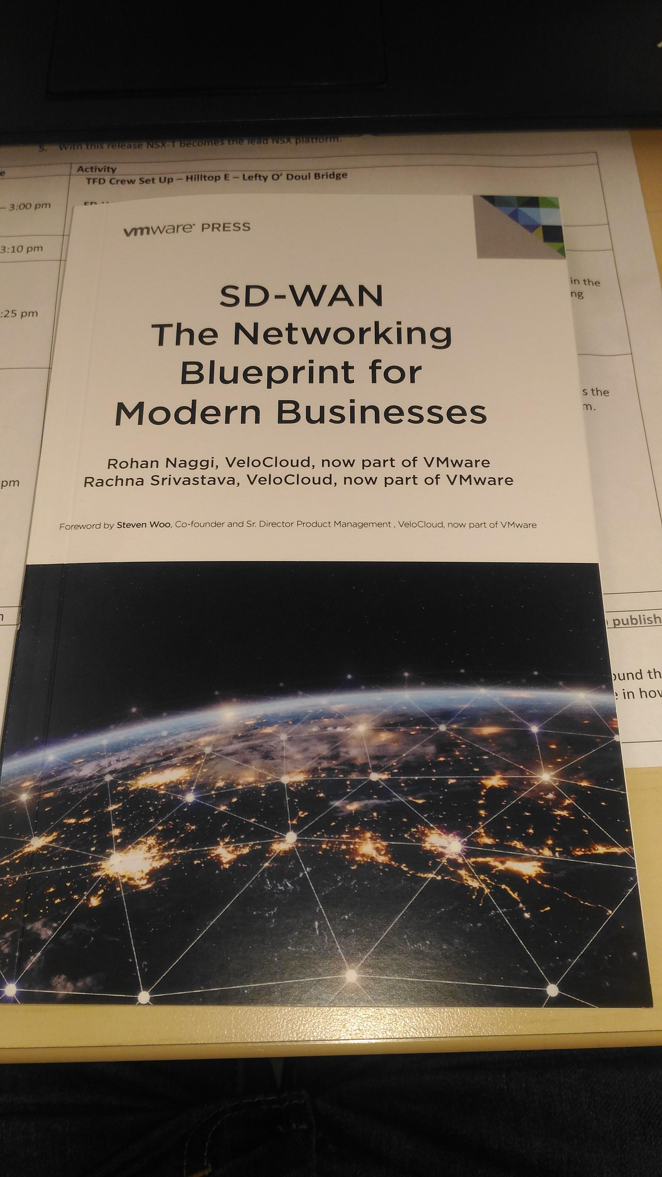 BLOG - NFD20 - VMware - SDWAN » Cisco Redes